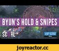 ByuN's Hold & Baneling Snipes - GSL Code S,Gaming,SC2HL,Starcraft 2,Legacy of the Void,Terran micro,Terran hold,Byun Starcraft,Byun SC2,SC2,Terran Byun,Byun micro,Byun vs Dark,GSL,Code S,Highlight,Starcraft 2 gameplay,Terran vs Zerg,Terran vs Zerg best cast,sc2casts,► http://bit.ly/SubscribeSC2HL -