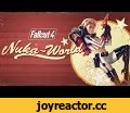 Fallout 4: Nuka-World Official Trailer (PEGI),Gaming,Bethesda Softworks,DLC,Nuka-World,Bethesda Game Studios,Fallout 4,Fallout,PlayStation 4,PC,Xbox One,Nuka-Cola,Add-On,Hop on the Nuka-Express for a trip to Nuka-World… America's Favorite Vacation Destination! The fun starts on Xbox One, Play