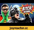 BATMAN'S A BITCH RETURNS,Comedy,Smosh,Batman (Comic Book Character),Batman (Award Winning Work),Batman,Batman Returns,Batman's A Bitch,batmans a bitch,batman bitch,bitch,batman smosh,smosh batmans a bitch,batman's a bitch returns,Ian Hecox,Anthony Padilla,BLOOPERS AND MORE! ►► http