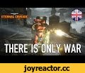 Warhammer 40k: Eternal Crusade - PC - There is only War (English),Gaming,bandai namco Entertainment,bandai namco Entertainment Europe,namco bandai,namco,jeu video,videogames,gaming,games,Videogame,videospiel,videogioco,videojuego,jeux videos,spiele,gioco,juego,X360,XBOX360,Xbox