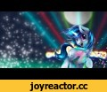 Vinyl Scratch Concert (Animated Art),Gaming,My little pony: friendship is magic,Mlp:Fim,Vynil Scratch,DJ-pon3,Animated,Animated art,Music,May the wubs be with you Music: flying spaghetti monster Art Author: http://tsitra360.deviantart.com/art/Vinyl-Scratch-Button-385511856