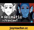 Undertale - Undyne The Undying - ANIMATIC,Film & Animation,speedraw,undertale,undyne,hero,animation,undyne the undying,battle against a true hero,chara,storyboard,animatic,sketch,yamsgarden,HAPPY UNDERTALE 1st ANNIVERSARY :D!!! I was hoping to finish the final animation for the 1st year but I