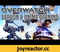 【MAD】Overwatch Season 2 Anime - Opening「The Shadow of Sombra」ALL OFF - Refrain Boy,Gaming,Overwatch,Overwatch Anime,Overwatch Anime Opening,Overwatch Anime Intro,Overwatch Season 2 Anime,Overwatch Season 2 Competitive,Overwatch Anime Sombra,Overwatch Sombra,Sombra,MAD,Anime Opening,Overwatch Mob Psy