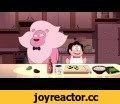 Steven Universe - Cooking with Lion (Short) (1080p HD),Film & Animation,Steven Universe,Cooking with Lion,Steven Universe - Cooking with Lion (Short),steven universe short,Here's the first SU short from iTunes. Support the show by buying it and seeing it there!