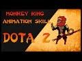 Monkey King - animation skill/Flash Professional,People & Blogs,Dota2,monkeyKing,mkb,animation,adobeflash,newhero,Dota 2 MK