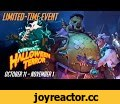 [NEW SEASONAL EVENT] Welcome to Overwatch Halloween Terror!,Gaming,overwatch,overwatch halloween terror,Halloween Terror,Seasonal Event,Holiday,Halloween,Blizzard Entertainment,Blizzard,FPS,First-Person Shooter,Team-Based Shooter,Objective-Based Shooter,Future,near-future,Shooter,Sci-Fi,Action