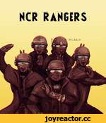 NCR RANGERS