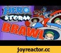 HeroStorm - Heroes of the Brawl,Film & Animation,,http://www.carbotanimations.com  Help Support the Cartoons: http://www.patreon.com/carbotanimations SHIRTS: http://gear.blizzard.com/starcrafts Follow on Twitter: https://twitter.com/CarbotAnimation Follow on Facebook: