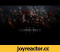 Preview - Ork Theme,Gaming,Dawn of War,Warhammer,Warhammer 40000,Warhammer 40K,Music,Faction,Theme,Ork,Audio,Song,Listen to the work in progress Ork theme from Dawn of War III!