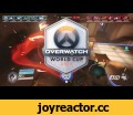 Overwatch World Cup 2016: USA (Seagull) Vs Russia (ShadowBurn),Gaming,overwatch,genji,reinhardt,tracer,hanzo,proplayer,competitive,Overwatch World Cup 2016:,Overwatch World Cup 2016,World Cup 2016,USA (Seagull) Vs Russia (ShadowBurn),usa,russia,usa vs russia,russia vs usa,seagull,seagull vs