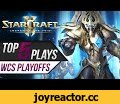 StarCraft 2: TOP 5 Plays - WCS Global Playoffs,Gaming,Starcraft 2,Legacy of the void,WCS Global Finals,WCS Blizzcon,Top 5 plays,Starcraft 2 Top 5,Top 5 plays starcraft,Legacy of the Void blizzcon,WCS Global finals,Neeb Starcraft,WCS Starcraft,WCS Starcraft best moments,Starcraft gameplay,Protoss vs