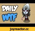 Dota 2 Daily WTF - Holy Shit it's Viper,Gaming,dota,Dota 2 fail/win compilation Submit your clip / Manda tu video:  http://dotawatafak.com/  Twitter: https://twitter.com/Dota2WTF  Check out the WTF Tees: http://shrsl.com/?~8c3r  Facebook https://www.facebook.com/DotaWatafak  Thumbnail Art by: