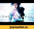 Ghost in the Shell | Trailer #1 | Paramount Pictures International,Entertainment,paramount,international,paramount pictures,movie,spot,teaser,preview,exclusive,HD,coming soon,official,2016,Ghost in the Shell,live action movie,manga,scarlett johansson,michael pitt,juliette binoche,michael