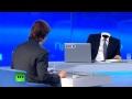 Путин: Чтобы грамотно выстроить экономическую политику, надо иметь голову,Nonprofits & Activism,путинская россия,путин,россия,современная россия,русская весна,ватники,политика путина,политика россии,русский мир,путинизм,Прямая линия с Владимиром Путиным,Вопрос наличия головы,«Чтобы грамотно выстроит