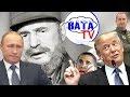 Как Путин союзников нашел и куда они вдруг делись,News & Politics,Вата ТВ,vata tv,Вата tv,ватные новости,вата news,приколы,приколы 2016,путин,россия,putin,russia,Додон,Трамп,Радев,Румен Радев,Кастро,Фидель Кастро,Куба,Украина,Порошенко,Климкин,Болгария,США,Обама,Молдова,Молдавия,Рюрик,ЦРУ,Обнинск,Ги