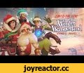 [NEW SEASONAL EVENT] Welcome to Overwatch's Winter Wonderland!,Gaming,Overwatch,Winter,Christmas,Holiday,Snowball fight,Mei,Winter Wonderland,Blizzard Entertainment,Blizzard,FPS,First-Person Shooter,Team-Based Shooter,Objective-Based Shooter,Shooter,Action Game,Team Game,Objective-Based