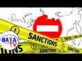 Как Россия санкции отстояла,News & Politics,Вата ТВ,vata tv,Вата tv,ватные новости,вата news,приколы,приколы 2016,путин,россия,putin,russia,санкции,кризис,экономика,зарплаты,Силуанов,Медведев,Евросоюз,ЕС,от мена санкций,продлили санкции,Ангела Меркель,вице-канцлер,минские соглашения,МИД РФ,Bloomberg