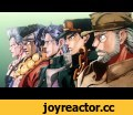 JoJo's Bizarre Adventure: All Openings With SFX [OP 1-4],Entertainment,jjba,jojo,jojo's bizarre adventure,jojo no kimyou na bouken,jojo's bizarre adventure: phantom blood,jojo's bizarre adventure: battle tendency,jojo's bizarre adventure: stardust crusaders,phantom blood,battle tendency,stardust