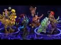 В разработке: Валира и не только!,Gaming,Валира,разбойник,новый герой,убийца,ближний бой,в разработке,новые герои,облики,обновление,новинка,world of Warcraft,wow,Валира Сангвинар,эльф крови,эльфийка,Blizzheroes,Heroes of the Storm,Heroes Storm,Heros of Storm,Blizzard Heroes,Blizzard Entertainment,Bl