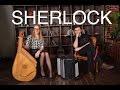 Sherlock Theme BBC Soundtrack (Ukrainian cover version) B&B project (Bandura and Button Accordion),Music,Sherlock soundtrack,Sherlock BBC,Sherlock cover version,Sherlock Theme,шерлок саундтрек,шерлок бандура,Sherlock BBC soundtrack,шерлок кавер,шерлок бандура баян,музыка из сериала шерлок,шерлок укр