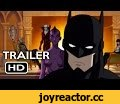 Justice League Dark Official Trailer #1 (2017) Animated DC Superhero Movie HD,Film & Animation,Justice League,Dark,2016,Animated,DC,Superhero,Animation,Official,Trailer,Movie,Clip,TV Spot,International,Film,Teaser,Justice League Dark Trailer 1 (2017) Animated DC Superhero Movie HD [Official Trailer]
