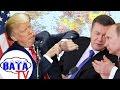 Трамп пришел. Как будем мир делить?,News & Politics,Вата ТВ,vata tv,Вата tv,ватные новости,вата news,приколы,путин,россия,putin,russia,приколы 2017,Трамп,инаугурация,инаугурация Трампа,Вашингтон,присяга,ядерные коды,фашисты,Клинтон,кто был на инаугурации,ООН,майдан,Янукович,посольство США,ЛНР,ДНР,За