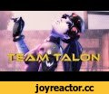 Team Talon,Comedy,Overwatch,Source FIlmmaker,SFM,Widowmaker,Reaper,Tracer,Winston,Zarya,Animation,Pokémon,Team Talon,Team Rocket,Sombra,Jesse,James,Meowth,Ash Ketchum,Parody,During its years of operation, Overwatch carried out operations against Talon, a menacing terrorist organization. That was b