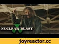 OVERKILL - Goddamn Trouble (OFFICIAL VIDEO),Music,armorist,bobby blitz,Bobby Ellsworth (Musical Artist),Overkill (Musical Group),overkill armorist,overkill goddamn,overkill trouble,metal,thrash metal,nuclear blast,new song,new album,Heavy Metal (Musical Genre),official music video,overkill bitter