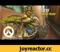 Play of the Game - Lucio,Travel & Events,,overwatch memes