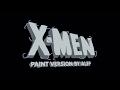 X-Men Opening - MS Paint Version,Music,X-men,paint,art,marvel,superhero,люди икс,супергерои,мультфильмы,радиоактивные люди,володарский,comics,комиксы,retro,Пэинтовская перерисовка опенинга мультсериала Люди Икс 1992 года. Страничка VK: http://vk.com/alef365 Паблик: http://vk.com/alef_in_the_dark  Ко