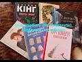 """Imagination: (#Книгозакупи) подарунки і придбання,People & Blogs,,Всім привіт, я хочу щиро подякувати за чудові книжкові подарунки, а також за всі інші подаруночки, які мені подарували на ДН, я всім дякую=) Перелік книги: 1) Енн Файн """"Борошняні немовлята"""" і """"Позаду льодовні"""" 2) Стівен Кінг """"Кінець"""