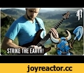Shovel Knight: Strike the Earth! - Metal Cover    RichaadEB,Music,shovel knight,strike the earth,plains of passage,shovel knight metal,shovel knight remix,shovel knight cover,shovel knight guitar,shovel knight rock,shovel knight tabs,shovel knight shred,strike the earth metal,strike the earth