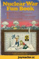 FALLOUT SHELTER by Victor Langer and Walter Thomas illustrated by Brent. Richardson