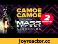О Mass Effect: Andromeda за 2 минуты,Gaming,gameplay,mass effect andromeda,mass effect,mass effect andromeda gameplay,Коротко о Mass Effect: Andromeda, одной из самых ожидаемых игр этого года. Если вы не следили за новостями, все забыли или просто хотите повторить важную информацию, то это видео для