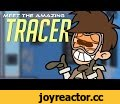 Meet the Amazing Tracer,Comedy,piemations,piemation,pieanimation,pieanimations,pie mations,parody,animation,amazing,comedy,funny,parody animation,animated parody,Meet the amazing tracer,meet the amazing,overwatch,overwatch parody,meet the amazing overwatch,tracer,overwatch tracer,overwatch