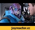 Mass Effect: Andromeda - Introducing Jaal Your Angara Teammate (4K) - IGN First,Gaming,PC,IGN,PS4,RPG,jaal,games,angara,Feature,BioWare,andromeda,Xbox One,mass effect,Electronic Arts,Mass Effect: Andromeda,tempest,teammates,squad,ryder,top videos,BioWare writer Cathleen Rootsaert introduces us to