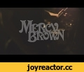 Mercy Brown - Codependent (Official Video),Music,Music Video,Metal,Female Vocals,Thrash,Death,Heavy,Blackened,http://mercy-brown.com/track/codependent  Filmed and edited by Jon Kuritz @ Make Waves Entertainment https://www.facebook.com/MakeWavesEntertainment/  Special thanks to Erik Young for the