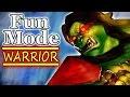 Fun_mode - Warrior,Gaming,Wow,warrior,paladin,world of warcraft,wowlol,песенка про паладина,песенка про мага,песенка про лича,fun_mode,fun mode,rock,rock and roll,песни под гитару,гитара,аккорды,lich,lich king,amdm,мегабред,игры,game,демон хантер,гитарная музыка,музыка,ДХ,ПРИКОЛЫ,легенды wow,Наша гр