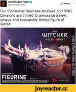 CD PROJEKT REDO