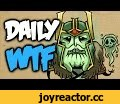 Dota 2 Daily WTF - Final Boss,Gaming,dota,►►Buy discounted Dota items: https://www.g2a.com/r/dotawtf Use code: WATAFAK  and get 3% Cashback Submit your clip: http://dotawatafak.com/  Twitter: https://twitter.com/Dota2WTF  Facebook https://www.facebook.com/DotaWatafak  Thumbnail Art by: Louissry http
