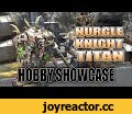 3 Sick Chaos Knight Titans of Nurgle - Showcase,Gaming,Warhammer 40k,Games Workshop,Space Marines,Citadel Tools,Emperor,White Dwarf Magazine,Tabletop Game (Game Genre),Miniature Wargaming (Game Genre),Miniature Figure (Hobby),Forge World,Warhammer 40000,40k,Airbrushing,Tutorial,War
