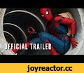 "Spider-Man: Homecoming - Trailer 3,Entertainment,marvel,comics,comic books,nerd,geek,superhero,super hero,Next mission: figuring out how all web shooter combinations work. Watch the new ""Spider-Man: Homecoming"" trailer now - in theaters July 7. ► Subscribe to Marvel: http://bit.ly/WeO3YJ  Follow Ma"