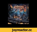 Accept - The Rise Of Chaos (NEW SONG 2017),Music,accept new album,new song,2017,heavy metal,nuclear blast,UDO,wolf hoffman,blood of the nations,From New Album, ''The Rise Of Chaos'', - Release: August 4th, 2017 by Nuclear Blast.  Lineup:  Mark Tornillo - Vocals Wolf Hoffmann - Guitars Uwe Lulis -