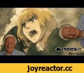 Attack on titan 2 | anime RYTP Атака раков,People & Blogs,аниме,anime,anime rytp,rytp,Shingeki no Kyojin,Атака Титанов,attack on titan,атака титанов второй сезон,shingeki no kyojin tv2,wtf,crack,anime crack,KANSAI STUDIO,пуп,geg,poop,приколы,прикол,аниме прикол,мой коуб канал - http://coub.com/anime