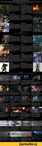 BE THE DARK SOULS BOSS CYOA