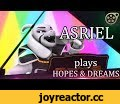 [SFM Undertale Short] ASRIEL PLAYS HOPES & DREAMS,Film & Animation,World,Of,Games,WOG,SFM,Undertale,Анимация,Обзор,asriel,plays,the,piano,under,tale,undertale,animated,anim,animation,parody,funny,hopes,and,dreams,midi,channel,barreer,asgore,toriel,frisk,chara,reaction,intensifies,shake,plays hopes&d