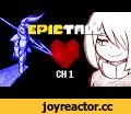 EpicTale [Ch 1] (Undertale AU Comic Dub),Entertainment,EpicTale Ch 1,undertale epictale,epictale undertale,epic tale comic dub,epictale dub,epictale comic dub,EpicTale,epictale comic,Epic!Tale,epic tale,yugogeer12,epic tale part 1,Epic Chara,undertale au comics,x3xnoelle,Undertale Au comic