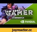 Super low Overwatch Graphics on Nvidia GPUs,Gaming,lowspecgamer,low spec gamer,overwatch,intel celeron gaming,increase fps,fps boost,nvidia,gt 640,nvidia gt 640,frame rate,dual core,increase performance,fix lag,60fps,smooth,low fps,intel celeron,blizzard,blizzard entertainment,lag,low end