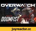 [NEW HERO NOW PLAYABLE] Introducing Doomfist | Overwatch,Gaming,New Overwatch Hero,[NEW HERO NOW PLAYABLE] Introducing Doomfist | Overwatch,Gaming,Introducing Doomfist,Doomfist,New Hero,Blizzard,Shooter,Blizzard Entertainment,First-Person Shooter,FPS,Meet Doomfist—a formidable tactician who packs on