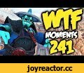 Dota 2 WTF Moments 241,Gaming,dota,dota 2,martius,darduin,►► Learn from the PROs on GameLeap: https://www.game-leap.com/promo/dotawtf Submit your clip: http://dotawatafak.com/ Twitter: https://twitter.com/Dota2WTF Facebook https://www.facebook.com/DotaWatafak Admirallbulldog's Praise the lord